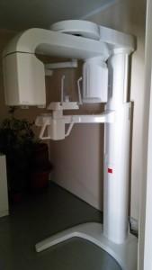 scanner 3D Algeciras